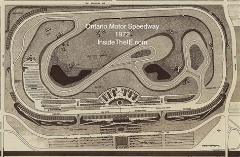 Where Was Ontario Motor Speedway? | Inside The Inland Empire