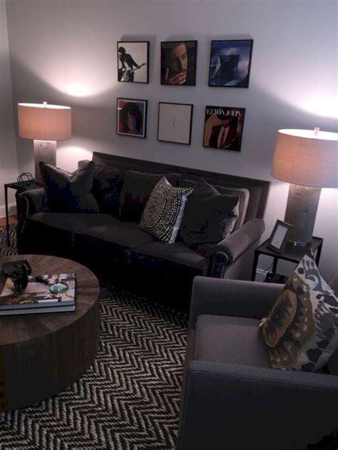 minimalist interior design ideas  mens