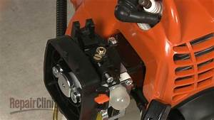 Echo String Trimmer Throttle Control Replacement