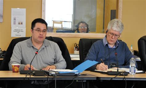 bureau interim nunatsiaq 2014 02 27 nunavik s social housing