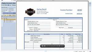 Services Invoices Non Po Invoice Demonstration Youtube