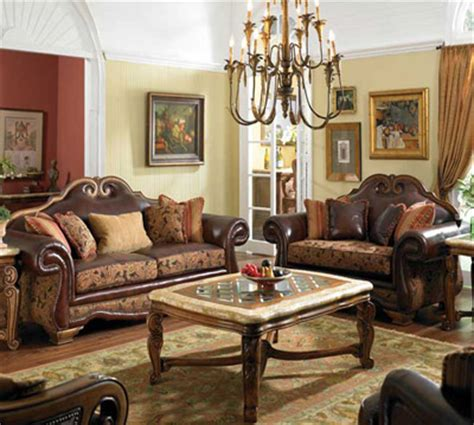 Michael Amini Living Room Sets by Sofasandsectionals Offers An Expanded Catalog Of