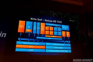 Hisilicon U0026 39 S Kirin 960 Is Ready To Take On Samsung And Qualcomm