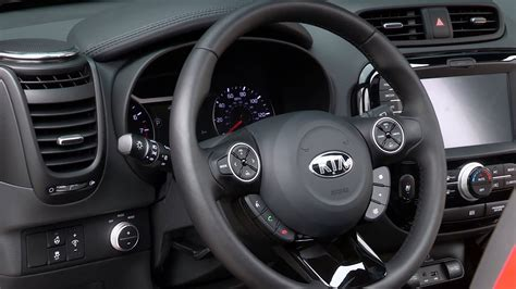kia soul interior youtube