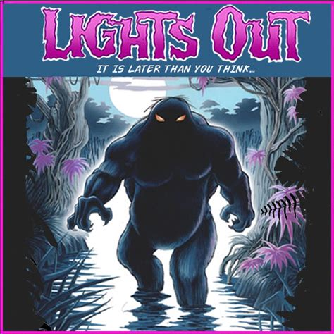 Lights Out Plot by Plot Spot What S New