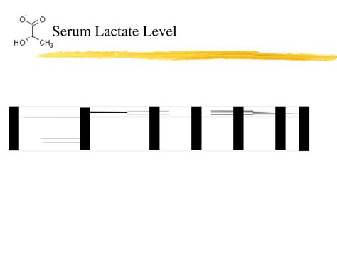 serum lactate normal range ppt metformin associated lactic acidosis at the edge of powerpoint presentation id 761818