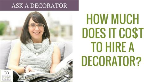how much does it cost to hire an interior designer how much does an interior designer cost to hire