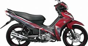 Kredit Motor  Kredit Yamaha Jupiter Z1