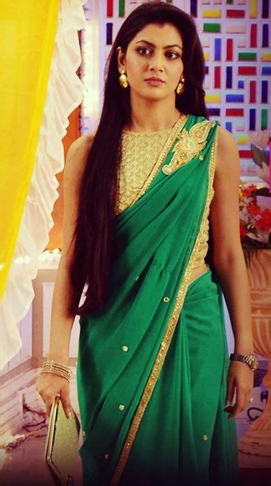 Pragyas Makeover Kumkum Bhagya Bollywood Fashion