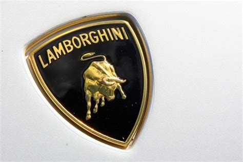 lamborghini symbol on car a load of bulls a potted history of lamborghini names by