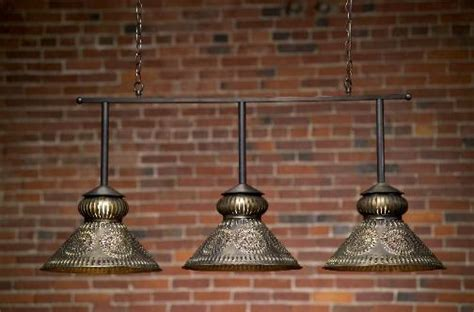 antique pool table light fixtures 2016