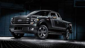 Ford F-150 Super Cab Specs  U0026 Photos