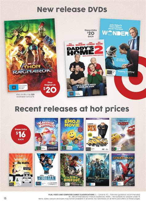 target catalogue toys 28 feb 14 mar 2018 page 18