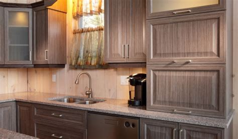 couleur d armoire de cuisine pro teint finish prémoulé