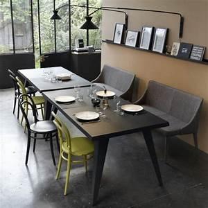 Banquette Salle A Manger : table a manger ampm ~ Premium-room.com Idées de Décoration