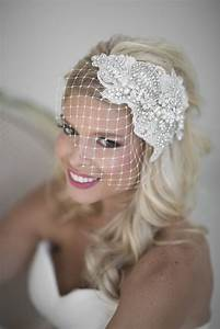 Wedding Accessories Hair Adornments By QuotPowder Blue