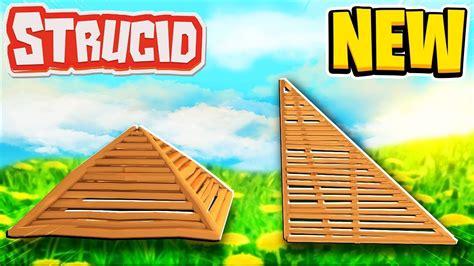 pyramids update strucid