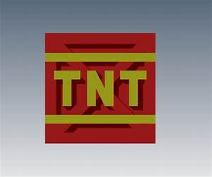 TNT Crate by CAJH on DeviantArt