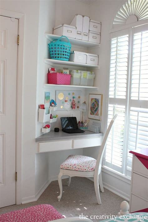 Desks For Rooms by S Room Reved To Bright And Bold Tween Room
