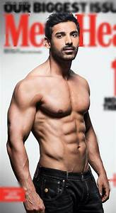 John Abraham force 2 first look body 6 pack abs fitness ...