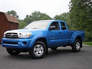 2009 Toyota Tacoma - Overview - CarGurus