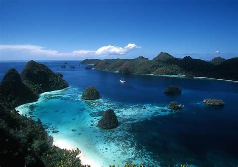 keindahan alam indonesia foto wisata nusantara