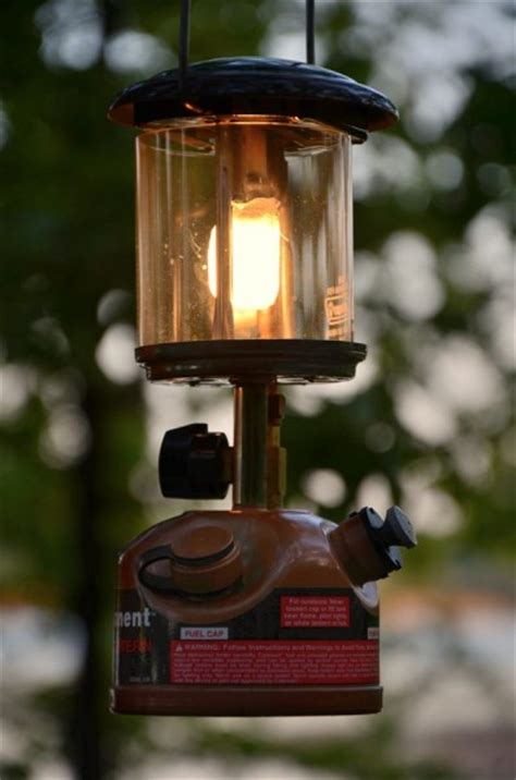 Coleman Lamp Mantles by Gear Review Coleman Exponent Dual Fuel Lantern 229 725