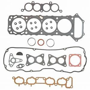 1990 Nissan Axxess Cylinder Head Gasket Sets 2 4l Engine - Mfi