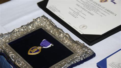 The 4 Marines killed in Chattanooga may receive the Purple ...