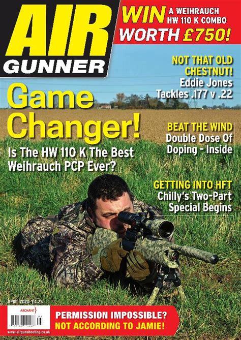 sport magazine page