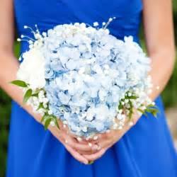 blue wedding flowers ideas on beautiful blue wedding bouquets