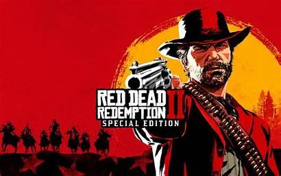Dead Redemption Edition Special Key Ultimate Rockstar