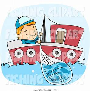 Fisherman Net Clipart (10+)