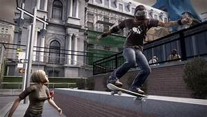 Tony Hawks Proving Ground Screenshots Page 2 Xbox 360