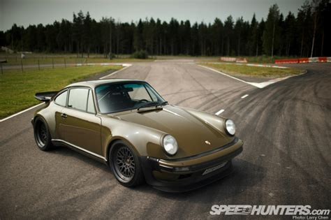 porsche  turbo speedonline