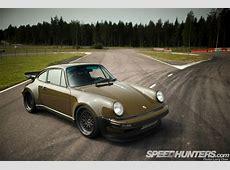 1980 Porsche 930 Turbo 6SpeedOnline