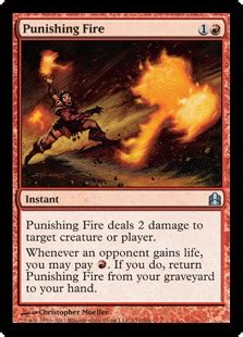 pyromancer deck combo starcitygames your pyromancer and you a how to