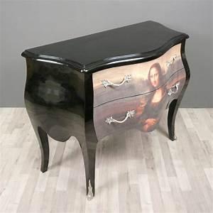 Meuble Baroque Pas Cher : commode baroque ~ Farleysfitness.com Idées de Décoration