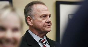 Former Chief Justice Roy Moore's Net worth: Details about ...