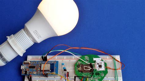 ikea smart lighting zigbee configuration home