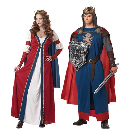 Renaissance Faire Group Costume Ideas - Halloween Costumes Blog