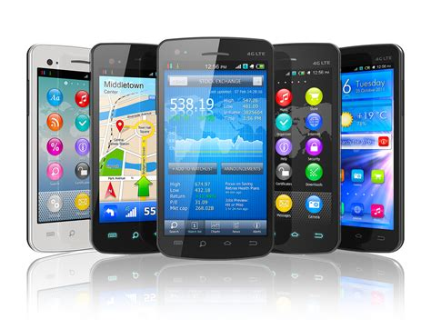 Five Most Popular Smartphones Of 2013 In Nigeria