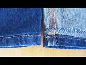 Krabbeldecke Nähen Anleitung Youtube : jeans k rzen originalsaum anleitung originalnaht selber n hen youtube n hen pinterest ~ Orissabook.com Haus und Dekorationen