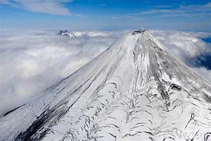 Increased seismicity, alerts raised for Shishaldin volcano ...