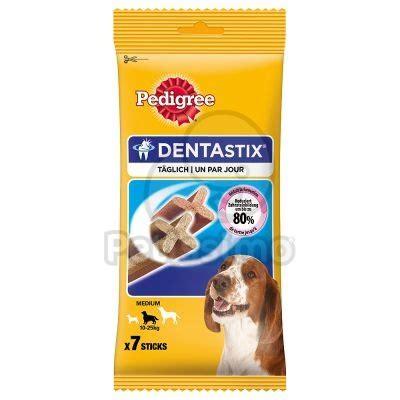 pedigree dentastix hund snacks pedigree von petissimo