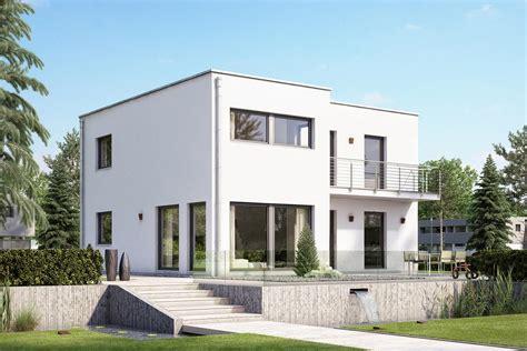 Moderne Häuser Mit Flachdach by Haus Mit Flachdach Schw 246 Rerhaus