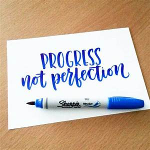 Quotpen used sharpie brush marker from sharpiequot pinteres for Calligraphy pen letters