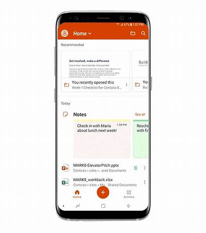 Mobile Office App Microsoft Changes Learn Excel
