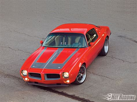 1972 Pontiac Trans Am Tuning Muscle Cars Hot Rod Wallpaper