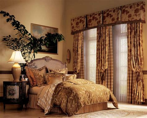 Gardinen Ideen Schlafzimmer by Curtain Styles For Bedrooms Feel The Home